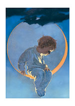 Babies Illustrator: Victor C. Anderson Imprint: Laughing Elephant Moon New Child'
