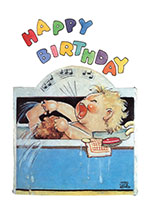 Babies Birthday Fun Illustrator: Mabel Lucie Attwell Imprint: Laughing Elephant Joy New Child Singing Smiles & Laughter'