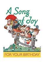 *spring2013 Animals Birds Birthday Illustrator: Harrison Cady Music Singing'