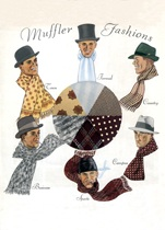 1930's 1930s Fashion Fashion &amp; Beauty Men Winter'
