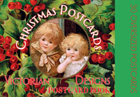 Childhood Christmas Holidays Imprint: Darling &amp; Company Santa Claus'