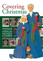 Advertising Art Christmas Family Imprint: Darling &amp; Company Magazine Covers'