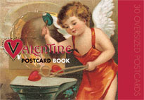 Childhood Cupid Imprint: Darling &amp; Company Love &amp; Romance Valentine's Day'