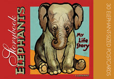 Animals Children's Classics Elephants Imprint: Darling &amp; Company'