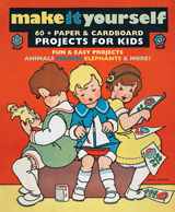 Childhood Creativity Imprint: Green Tiger Press Kid's Activity Book'