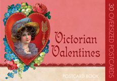 1900's Cupid Hugs &amp; Kisses Illustrator: Various Imprint: Darling &amp; Company Love &amp; Romance Valentine's Day Victorian Women'