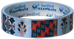 Egyptian Endpapers Fashion & Beauty Imprint: Laughing Elephant Patterns Tape'