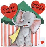 Hearts Holidays Illustrator: Unknown Imprint: Laughing Elephant Love & Romance Valentine's Day'