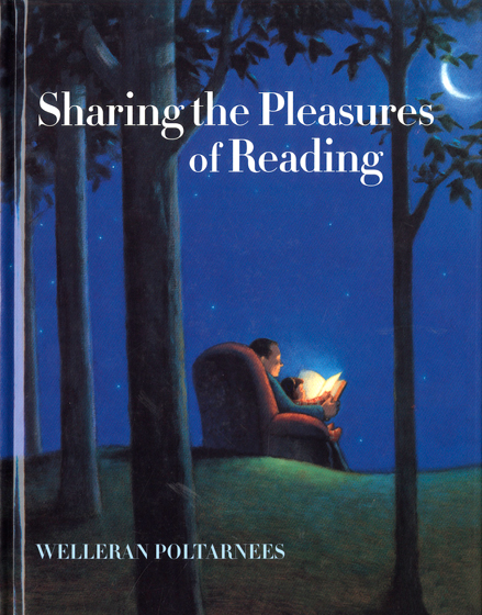 Sharing the Pleasures of Reading Reading is primarily a solitary joy, but this book reminds us that it can also be pleasurably shared.  The most common sharing is a parent reading aloud to a child, a deeply meaningful ritual for both partners, but there are many other ways in which books are mutually enjoyed-children reading to their parents or to each other, or people looking at a book together. This volume explores these and other forms of this wonderful activity.