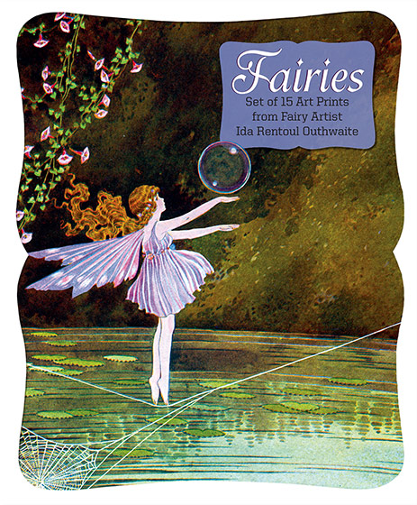 Fairies Prints (Portfolio Art Prints)