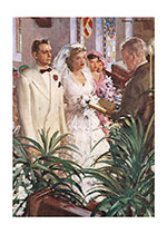 A Wedding (Wedding Greeting Cards)