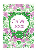 Get Well Soon! (Get Well Greeting Cards)