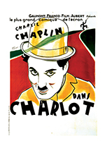 Charlie Chaplin: The Tramp