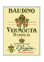 Vermouth Bianco (Wine and Spirits Art Prints)
