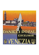 Danieli Excelsior Venezia (European Glamor Travel Art Prints)