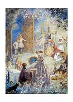 Door to Fairytale Land