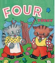 Cats Talking 4th Birthday