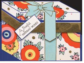 Birthday Present (Birthday Greeting Cards)