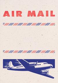 Big Old Jet Airliner Cream