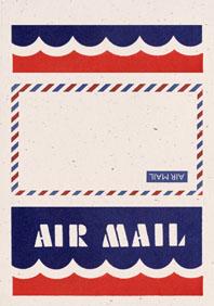Air Mail Scallops Cream