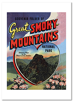 Smoky Mountains Souvenir