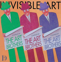Invisible Art (Gift Books)
