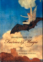 Shakespeare on Fairies