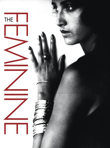 Feminine (Gift Books)
