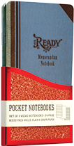 Memorandum (Pocket Notebooks)