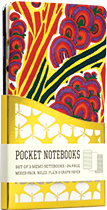 Floreal (Pocket Notebooks)