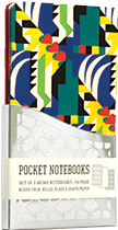 Kaleidoscope (Pocket Notebooks)
