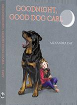 Goodnight, Good Dog Carl (Board Books Children's Books)