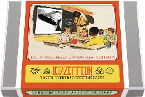 Everything I Need to Know I Learned from Led Zeppelin - Boxed Cards (Packaged and Boxed Performing Arts Greeting Cards)