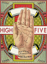 High Five (Friendship Greeting Cards)