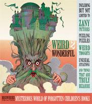 Weird & Wonderful (Gift Books)