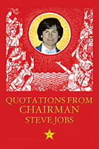 Quotations From Chairman Jobs (Gift Books)