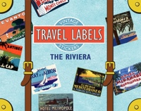 The Riviera Travel Labels