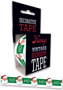 Ho Ho Santa Tape (Web Specials)