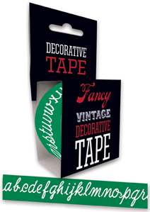 Chalk Board Tape (Web Specials)