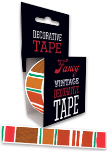 Sahara Stripes Tape (Web Specials)
